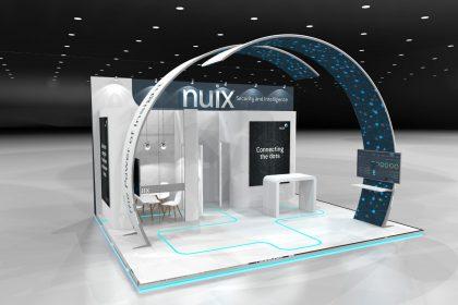 Nuix Infosec 2017